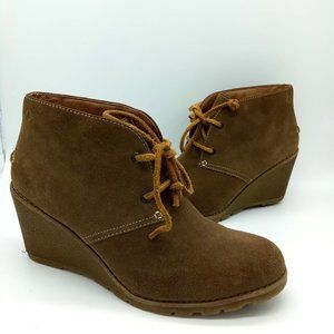 Sperry Top-sider Women's Stella Prow Ankle Bootie